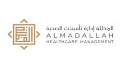 ALMADALLAH Logo