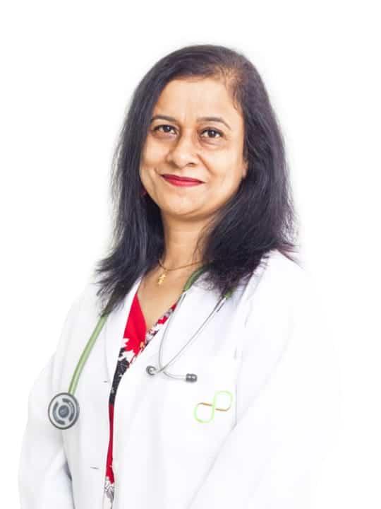 Dr. Ruma Bhargava
