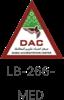 DAC Seal Certified