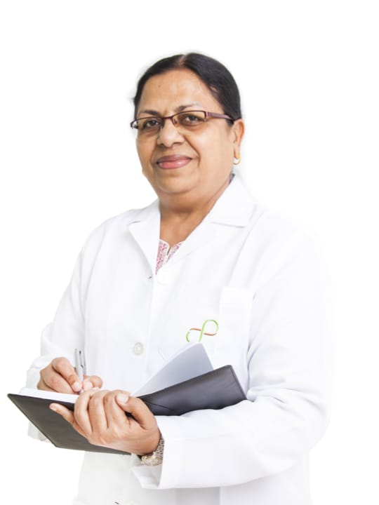 Dr. Jyoti Sateesh