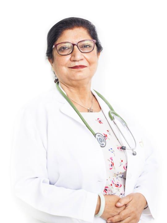 Dr. Anjana Kaul