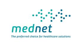 MEDNET Logo
