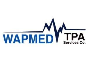 WAPMED Logo