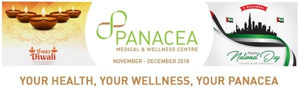 Panacea November-December