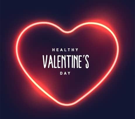 VALENTINE'S HEALTH CHECK