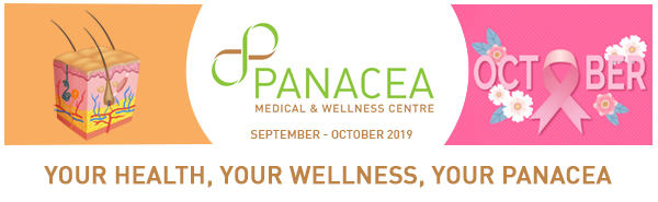 Welcome to Panacea Sept-Oct 2019 Newsletter