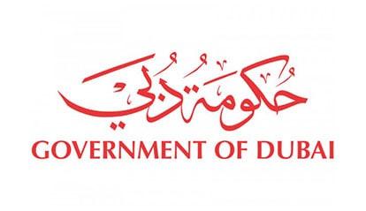 GOVERNMENT OF DUBAI (ENAYA) Logo