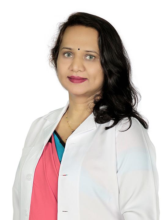 Dr Madhu Mallick